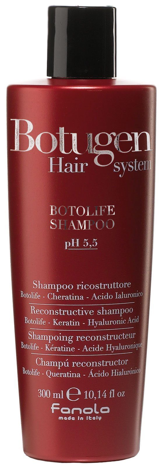Fanola Botugen Maintenance Kit Hair Treatments Fanola
