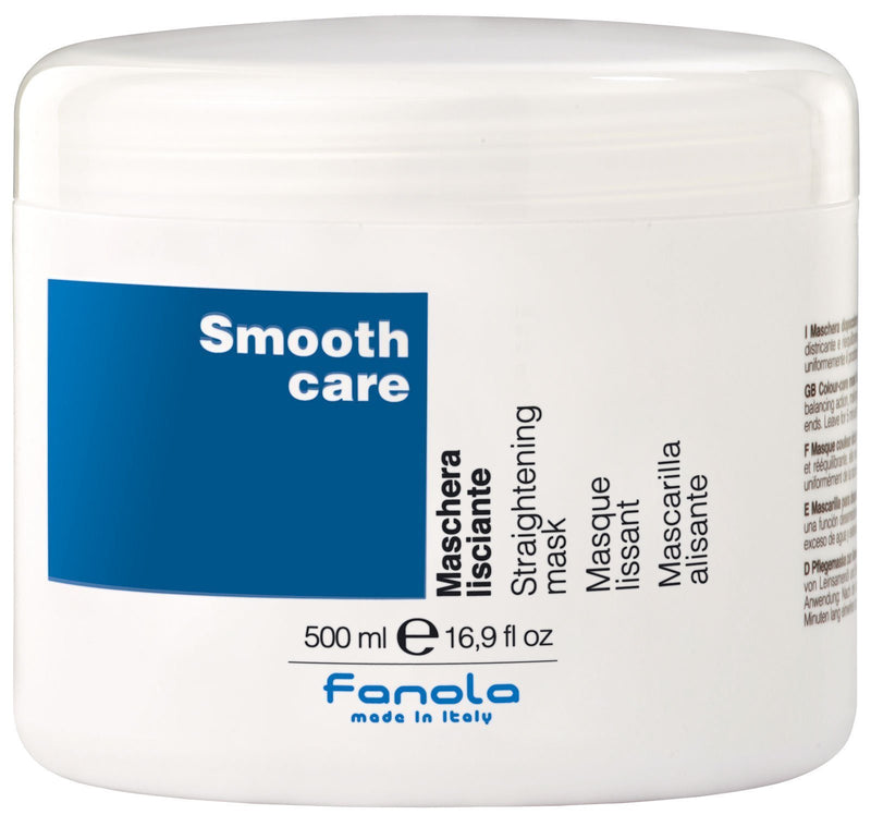 Fanola Smooth Mask Hair Treatments Fanola 500 mL