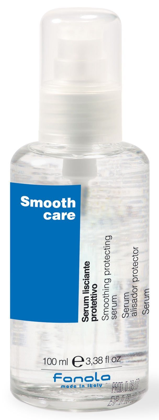 Fanola Smooth Care Protecting Serum, 100 ml Hair Treatments Fanola 100 ml