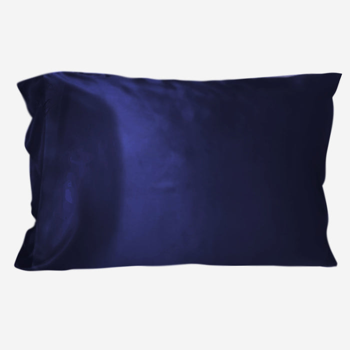 Blissful Blue Pillow Case