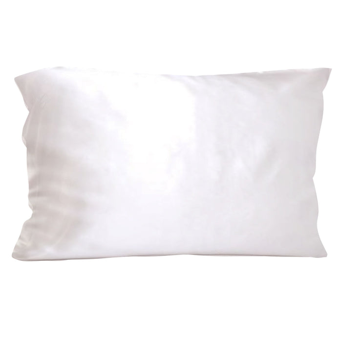 Ivory White Pillow Case