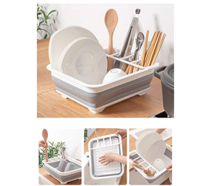Dish Rack Drainer ( Free Shipping COD )