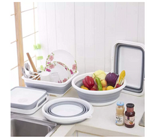 Load image into Gallery viewer, Dish Rack Drainer ( Free Shipping COD )