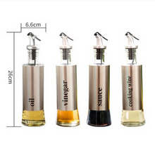 Load image into Gallery viewer, Condiments Dispenser ( 4 pcs Bottle)