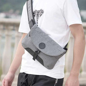 Multifunction Sling Bag ( FREE COD )