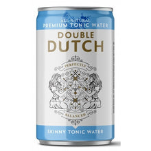 Load image into Gallery viewer, Double Dutch Tonic Water