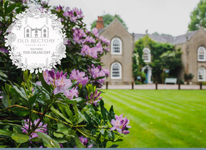 The Orangery e-Gift Voucher