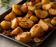 Extra Roast Potatoes (Side) (v) (SUNDAYS ONLY)
