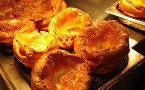 2 Extra Giant Yorkies (Side) (SUNDAYS ONLY)