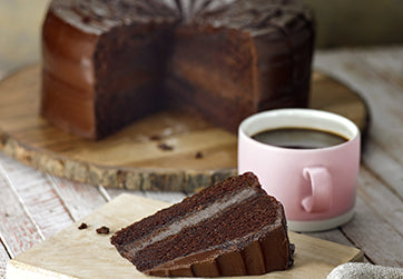Dessert - Chocolate Fudge Cake