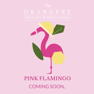 THE PINK FLAMINGO - 5 Serves (Click & Collect)