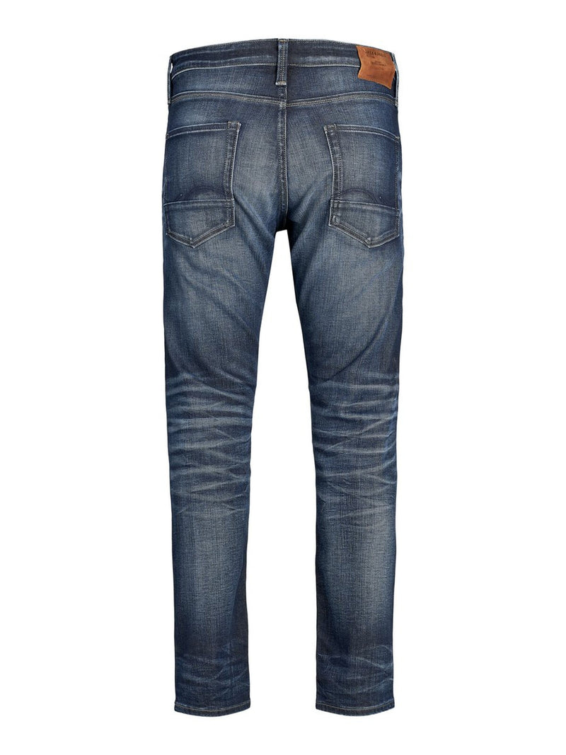 Jack & Jones Chris Halo JJ 188 BLUE DENIM Jeans