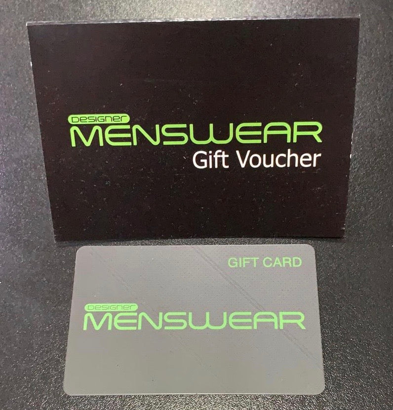 Gift Card for all Occasions