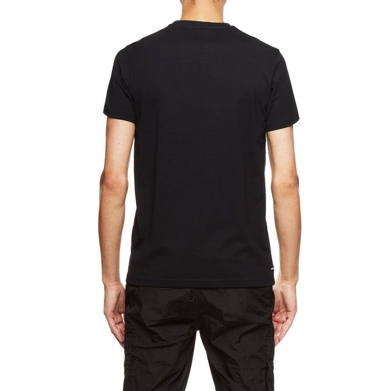 Weekend Offender SIPE SIPE Tsaw 2003 T-Shirt in BLACK