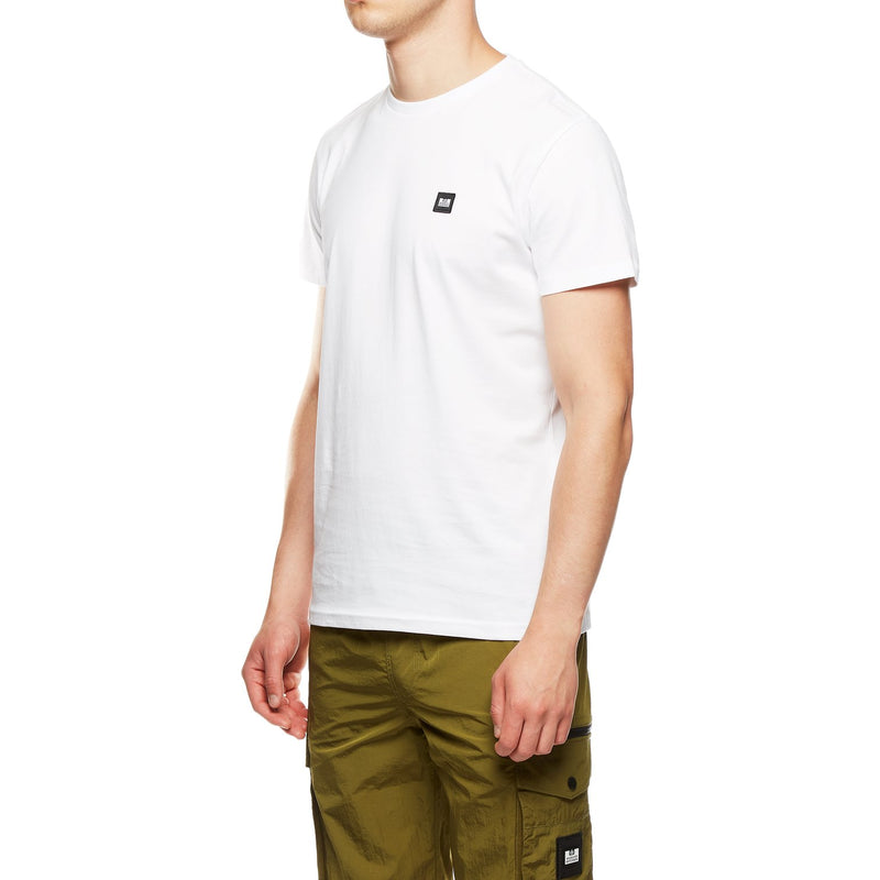 Weekend Offender SIPE SIPE Tsaw 2003 T-Shirt in WHITE