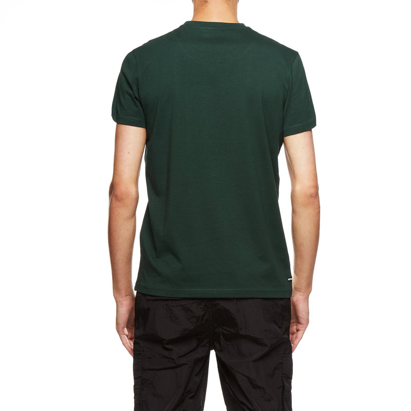 Weekend Offender Prison Casual Lads T-Shirt in KHAKI