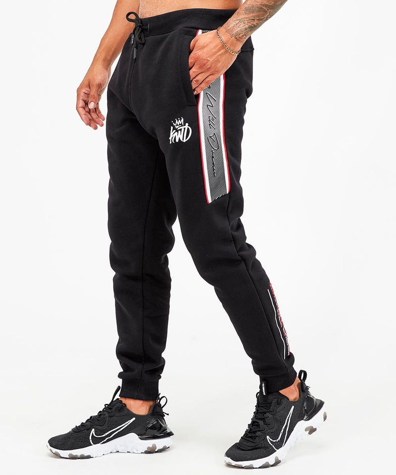 Kings Will Dream Bockley Jogger in Black