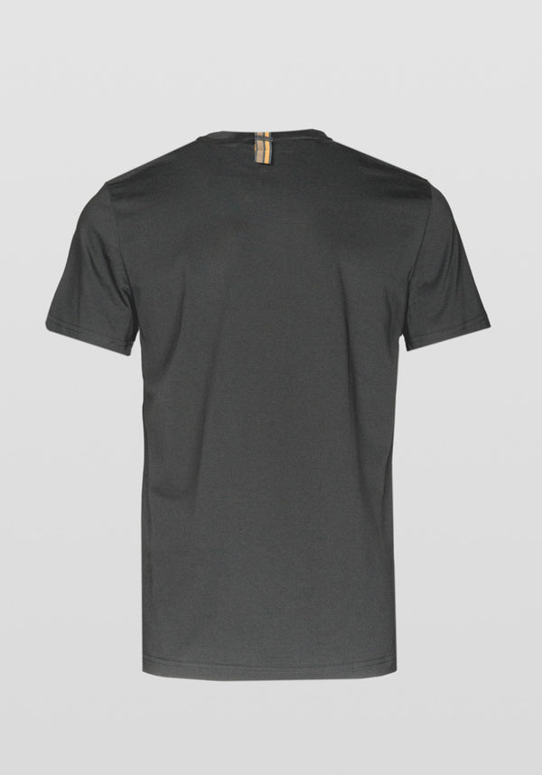 Antony Morato Am 1904 Pkt Tee BLACK