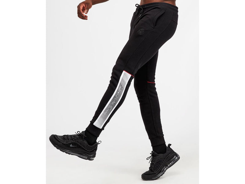 Kings Will Dream Vendon mens Joggers in Black