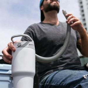 AIRWIRL™ Personal Portable Cooling & Heating System