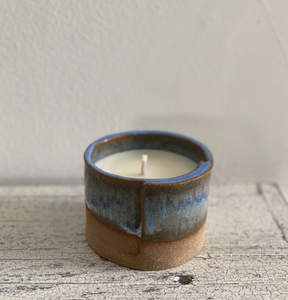 ceramic refillable candles
