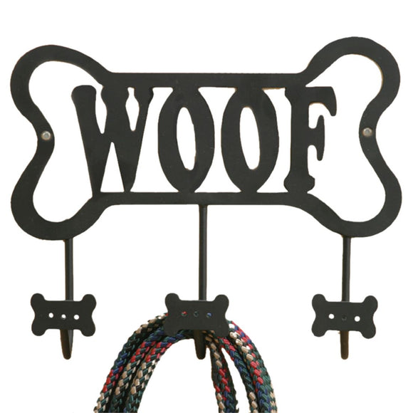 Woof Pet Wall Hook