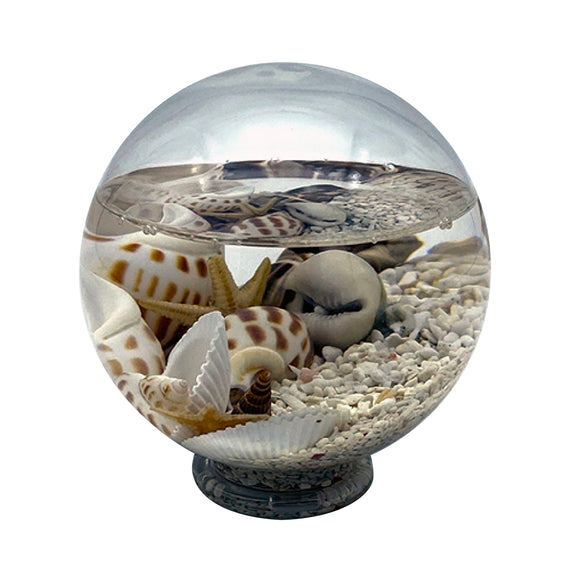 Glass Orb Tide Pool Small