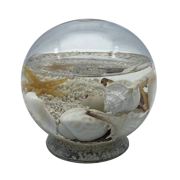 Glass Orb Tide Pool Large