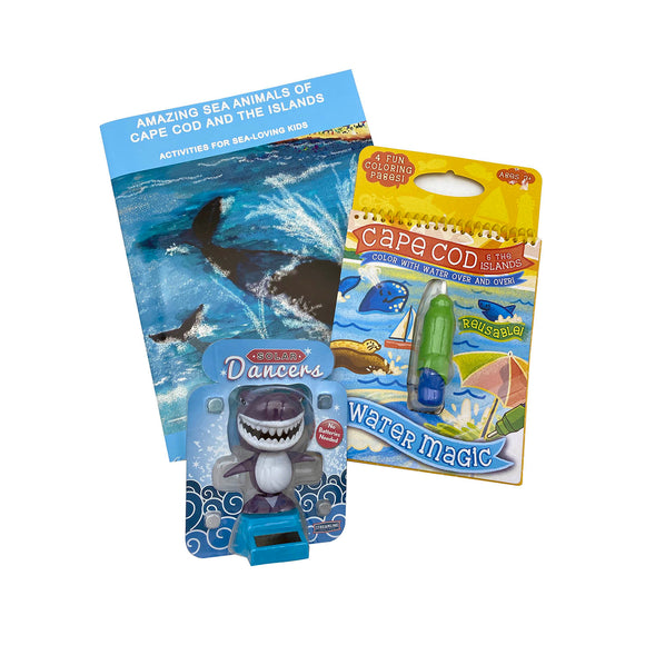 Kids Ocean Themed Gift Set