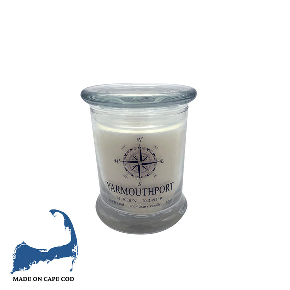 Yarmouthport Sea & Sand Soy Candle