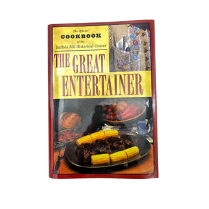 The Great Entertainer