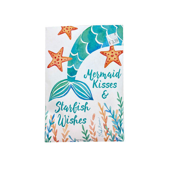 Mermaid Kisses & Starfish Wishes Scented Sachet
