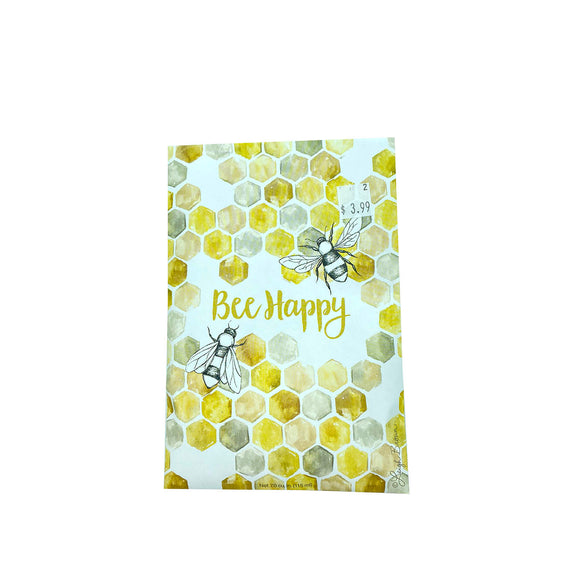 Bee Happy Scented Sachet