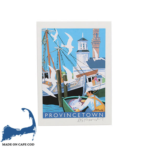 Provicentown Card 1