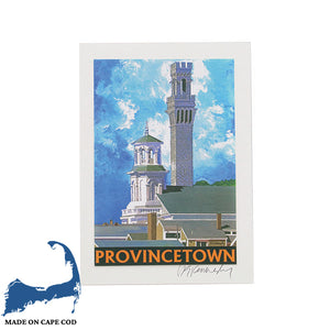 Provincetown Card 2