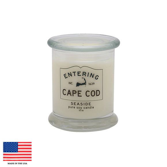 Cape Cod Seaside Candle
