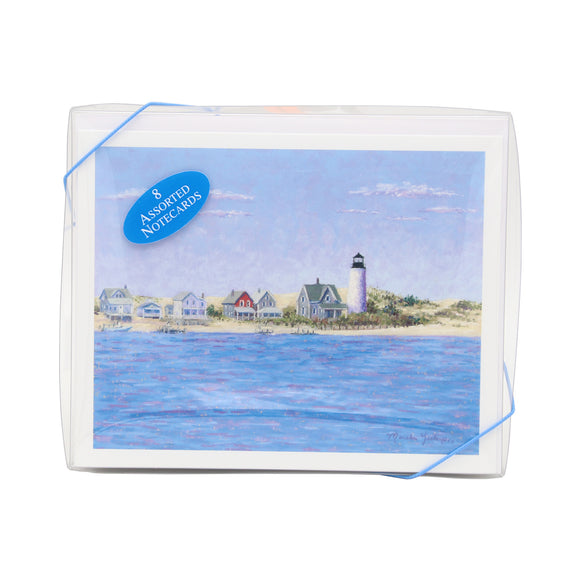 Lighthouse Notecard Collection
