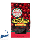 Cape Cod Covered Cranberry Candy - Set of 3