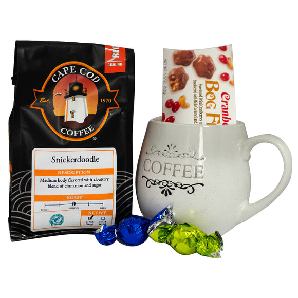 Snickerdoodle Coffee Gift Set