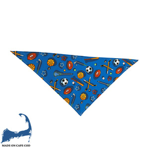 Sports Themed Bandana