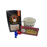 Sunrise Blend Coffee Gift Set
