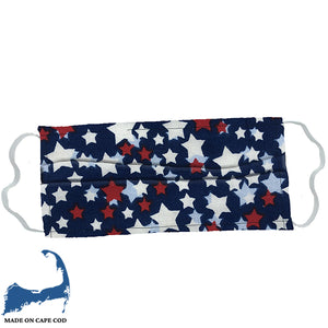 American Stars Cloth Face Mask