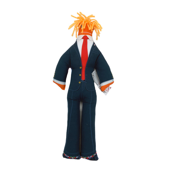 Presidential Dammit Doll