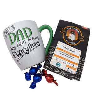 Father's Day Coffee Gift Set