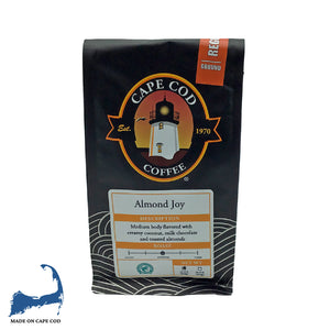 Cape Cod Coffee - Almond Joy