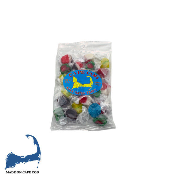 Cape Cod Salt Water Taffy Bag