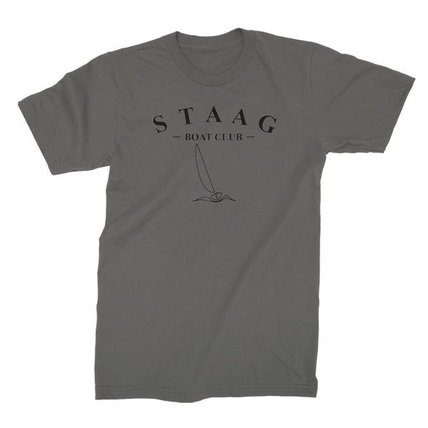 StaaG Boat Club yacht t-shirt
