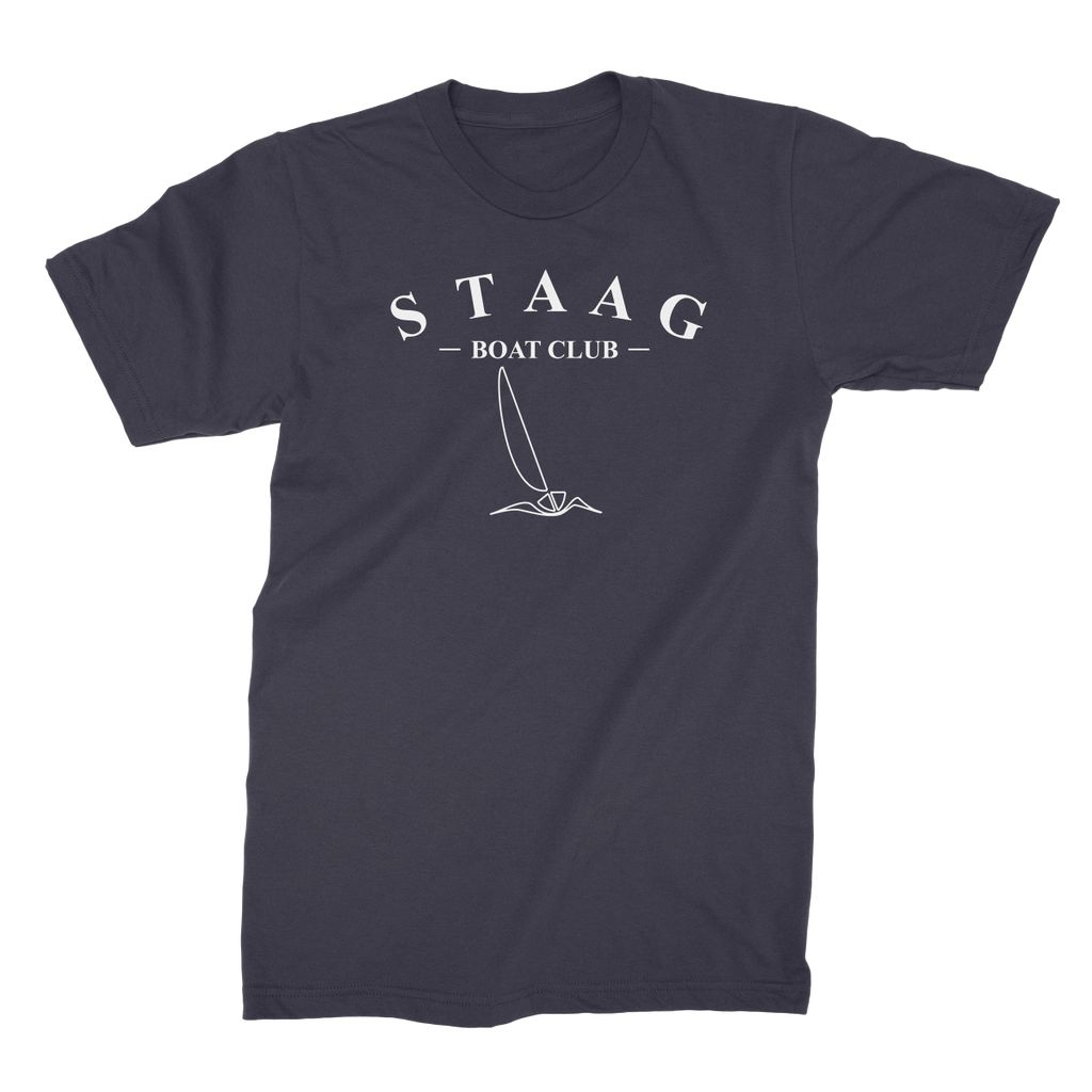 Boat club yacht t-shirt
