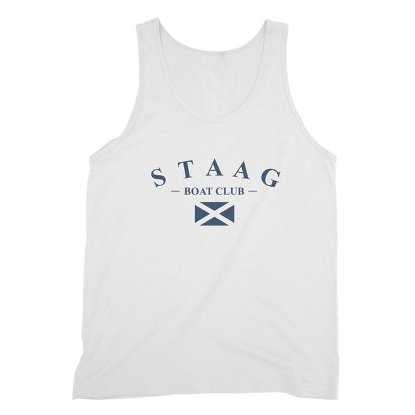 StaaG Boat Club jersey tank top