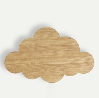 Cloud Lampe - Ferm Living - Eik